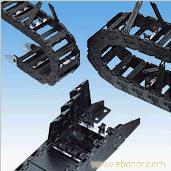 椿本塑料电缆拖链