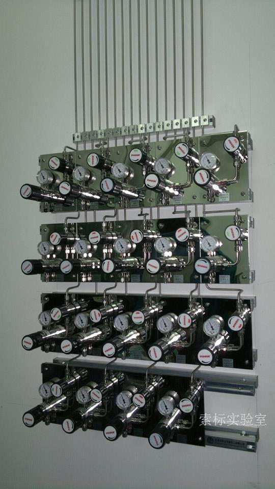 上海实验室气体管路-上海实验室气体管路厂家-实验室气体管路