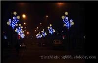 上海节日彩灯设计、上海节日彩灯公司