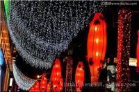 杨浦节日彩灯设计、杨浦节日彩灯公司、节日彩灯设计