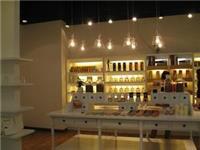 道具设计制作公司_化妆品道具展示架
