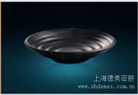 新型密胺餐具_哑光磨砂碗MS8045