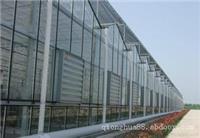 上海温室大棚_智能玻璃温室安装