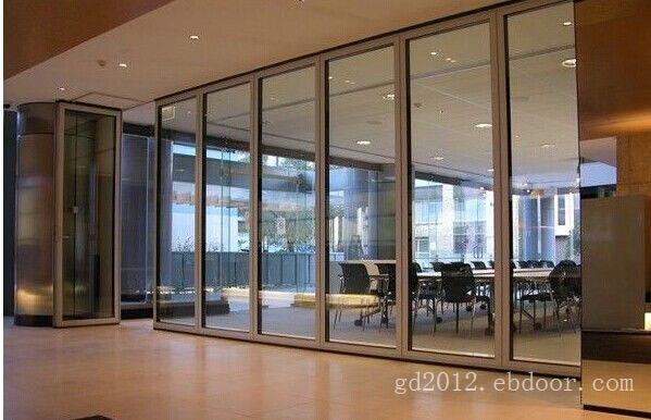 有框玻璃隔断厂家