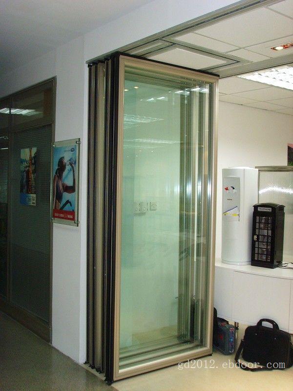 上海玻璃隔断|有框玻璃隔断