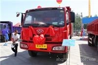 上海解放卡车专卖_悍威(J5M)重卡