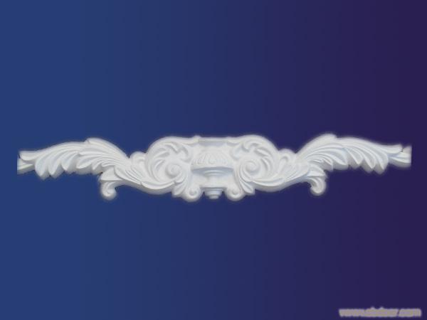 北京石膏线 石膏顶角线高清图片