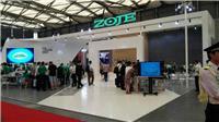 ZOJE展览设计制作_上海展台装修设计