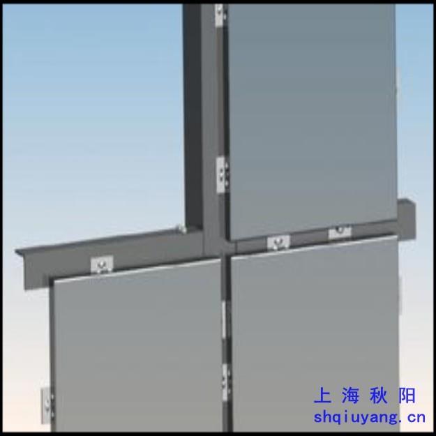 铝单板加工订制