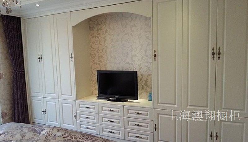 上海整体衣柜定做厂家联系方式