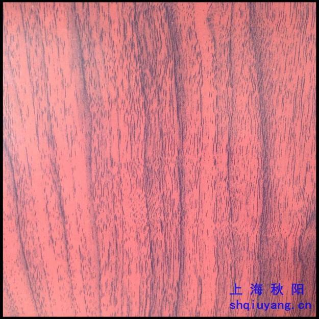 木纹转印制作