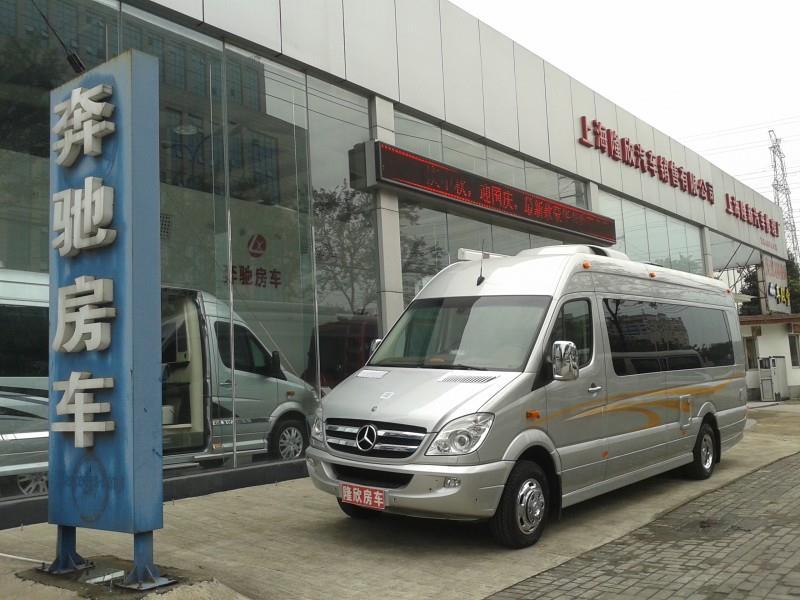 奔驰斯宾特商务房车6.9米长1