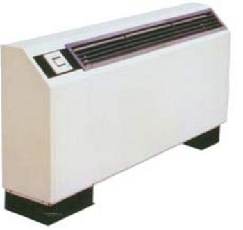 5ERL大型多功能屋顶空调机
