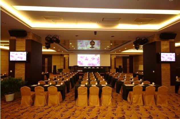 上海年会活动布置_上海展览设计制作