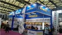 福克丝乐器展览_上海会展装修设计