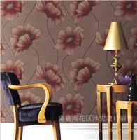 织物类壁纸