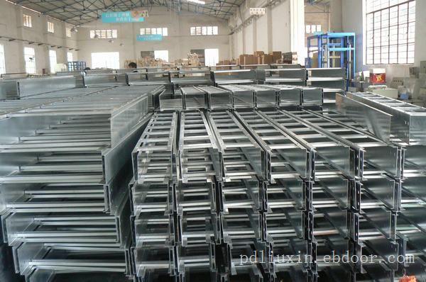 【镀锌梯式桥架出售】_镀锌梯式桥架厂家_上海桥架