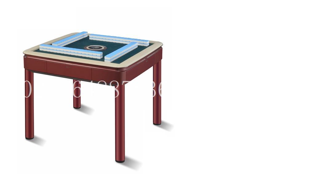 X300炫浩四腿四口机餐桌式