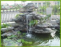上海假山设计,别墅假山设计,上海假山公司