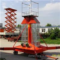 双梯套缸升降机,上海升降机