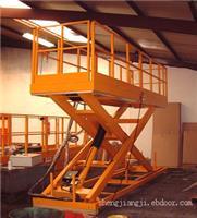 特殊式升降机,上海升降机