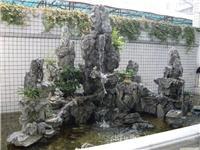 上海假山设计,上海假山公司,别墅假山设计