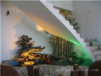 英石假山设计,上海假山制造,上海假山公司