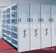 上海盛朝档案密集架技术阐述