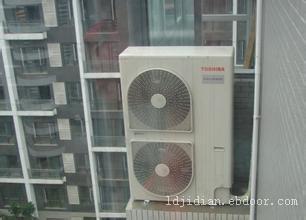 上海专业空调维修_中央空调风口改造
