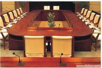 浦东会议桌