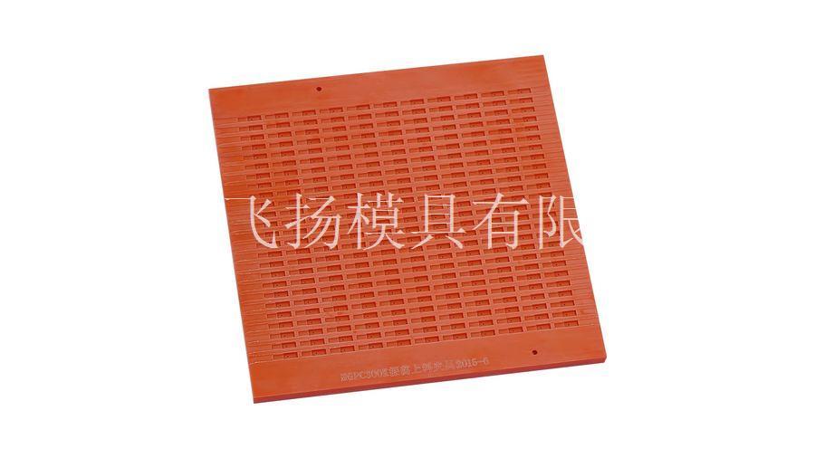 上海零件机械加工