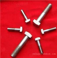 上海不锈钢螺丝厂家