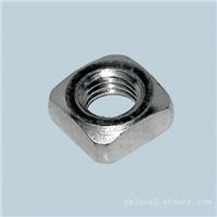 上海不锈钢螺母厂家-上海不锈钢螺母报价