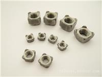不锈钢方型焊接螺母