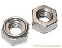 不锈钢全金属自锁螺母-上海不锈钢全金属自锁螺母厂家