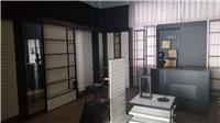 服装道具展示柜_上海商场道具设计