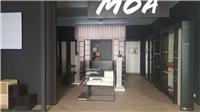 MOA服装道具设计_上海商场道具制作