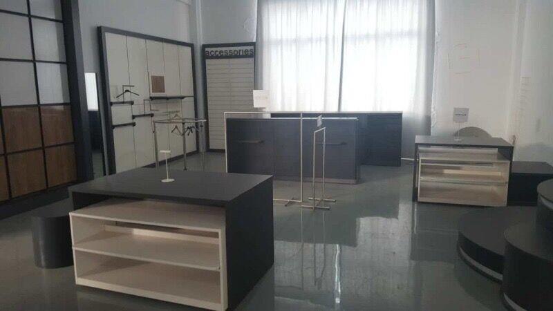 商场道具设计制作_服装道具设计