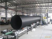 PE钢带增强排水管材18806356348