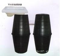 济宁双瓮式化粪池生产厂家