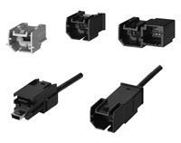 CAM-K78A, CAM-K78V, CAM-K81, IAM-K80C, IAM-K80J USCAR-30连接器