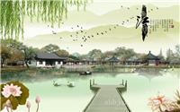 上海背景墙_上海背景墙订做