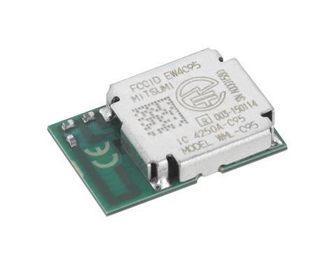 WML-C95  Bluetooth? HCI模块