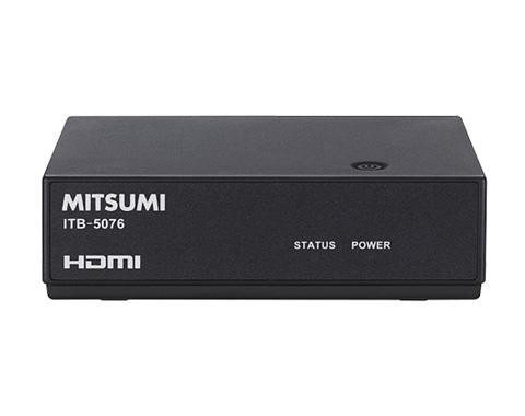 ITB-5076 单纯服务盒