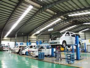 上海汽车维修-万缘汽修-上海汽车维修电话
