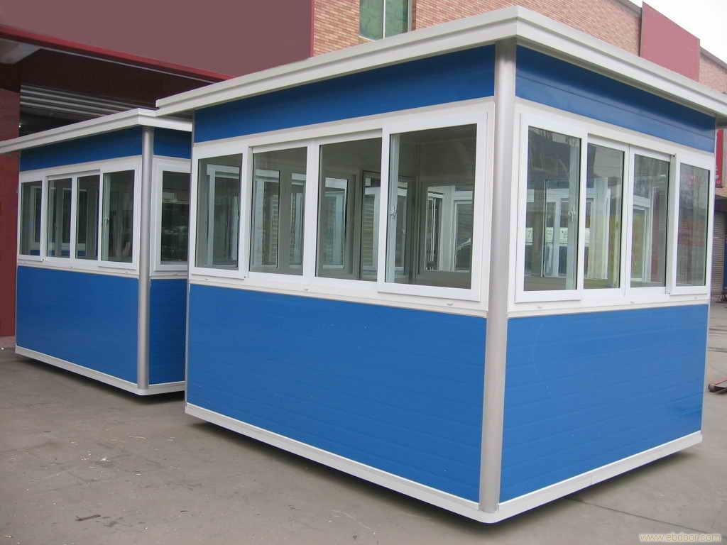 公司主要设计制作整体活动房,临时办公房,集装箱工具房,承接轻钢结构