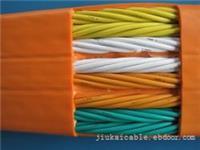 CE认证扁电缆5