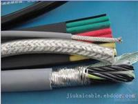 PUR柔性屏蔽电缆-2