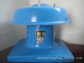 上海屋顶风机专卖_上海通风管道安装