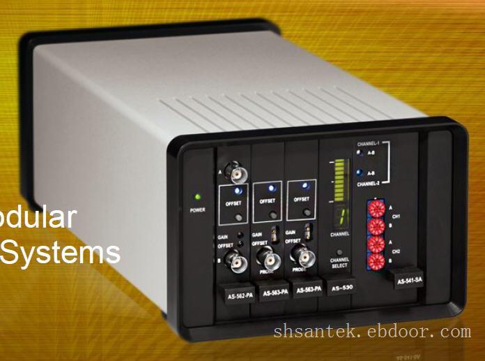MTI电容位移传感器